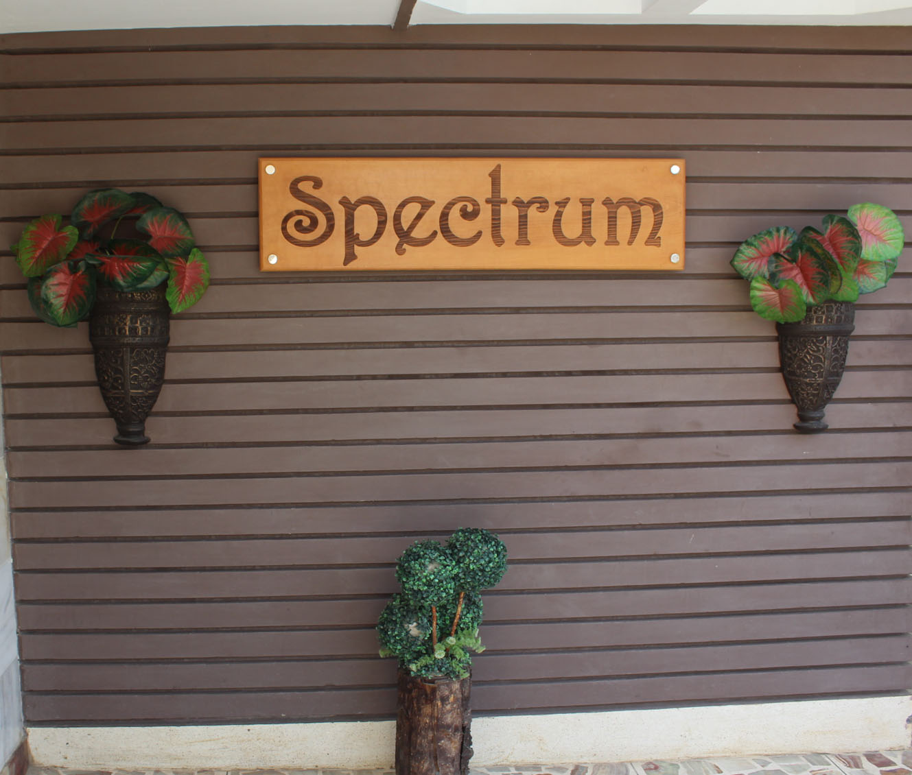Spectrum Office