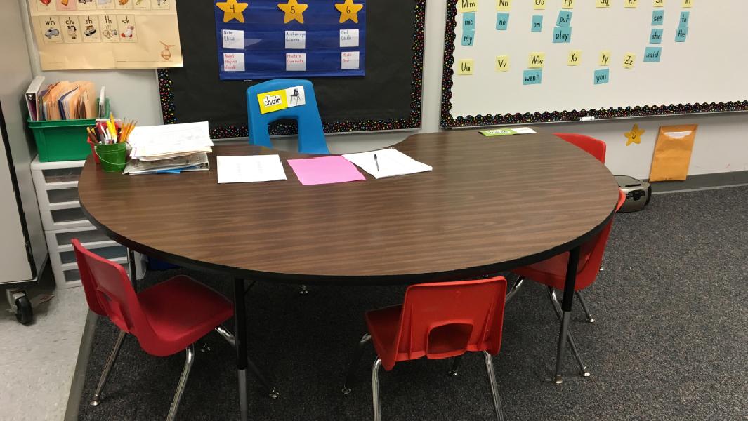 Building strong parent-teacher relationships