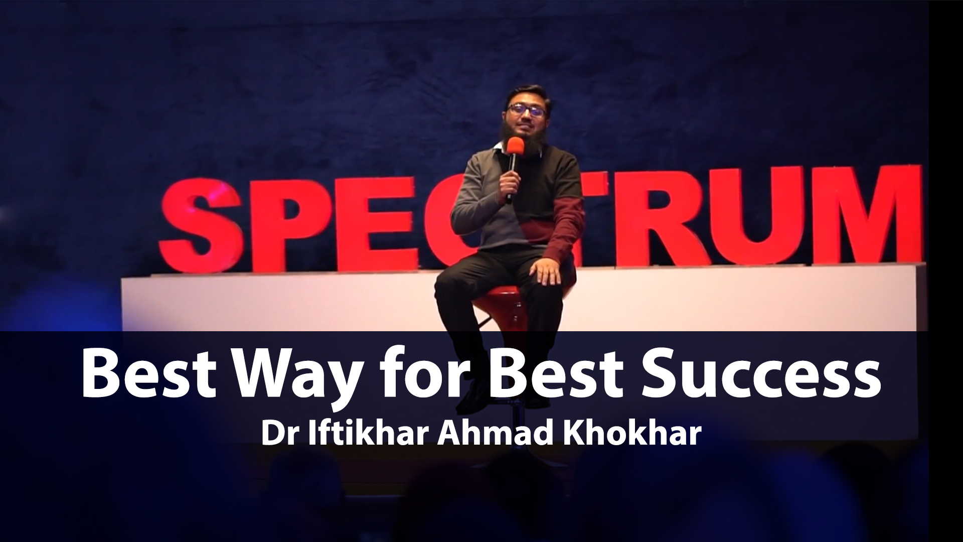 Best Way for Best Success