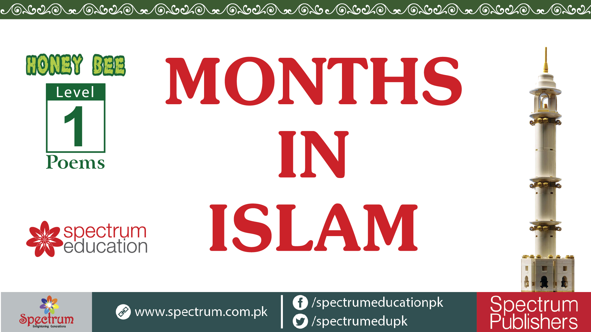 Months In Islam