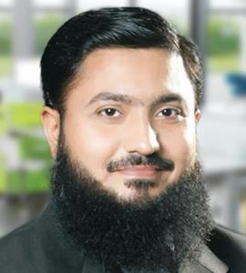 Iftikhar Ahmad Khokhar