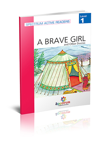 A Brave Girl and Other Stories