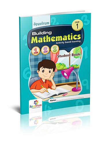 Spectrum Building Mathematics Student Book (Level 1)