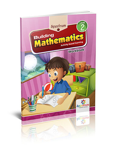 Spectrum Building Mathematics Workbook (Level 2)