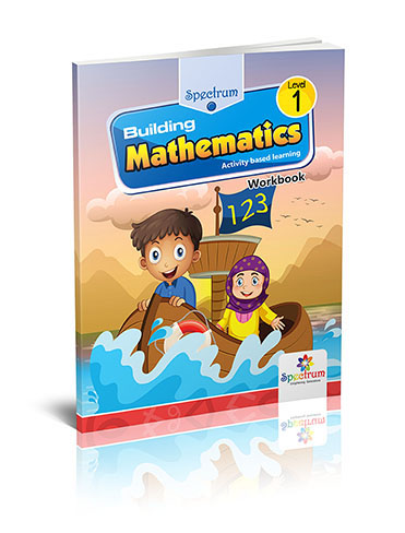 Spectrum Building Mathematics Workbook (Level 1)