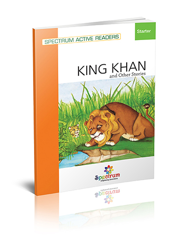 King Khan and Other Stories
