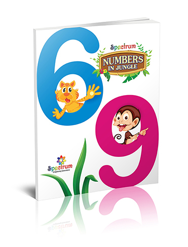 Spectrum Numbers in Jungle (Beginner)