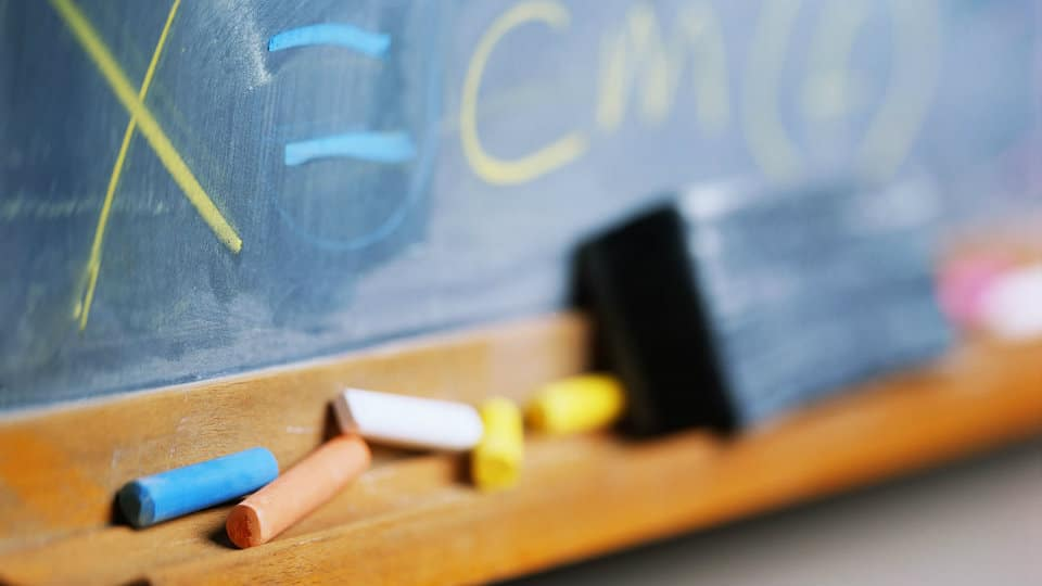 Let's fix Pakistan's broken education system