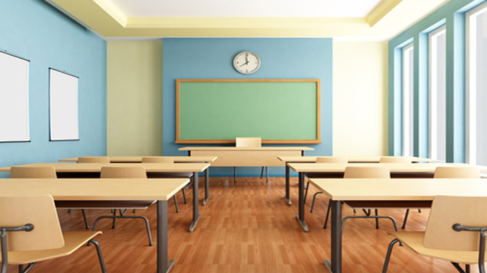 Planning for the active classroom