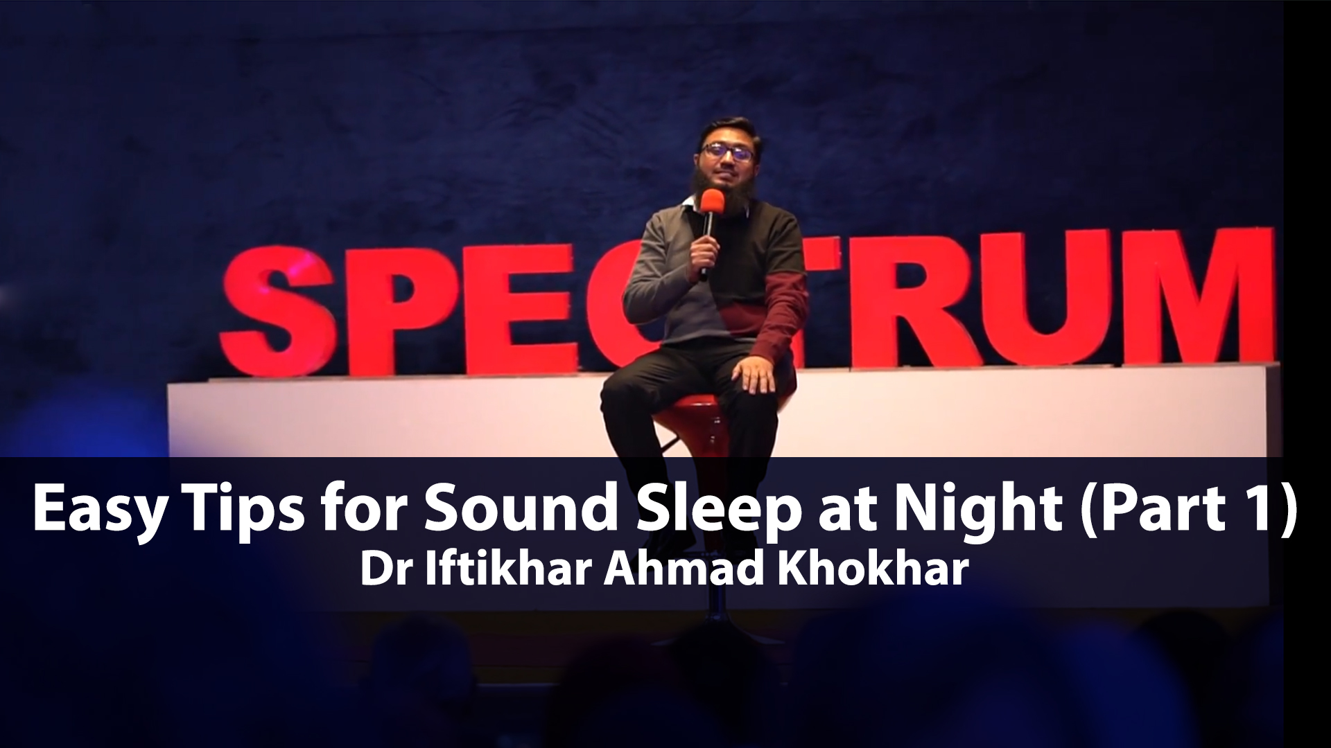 Easy Tips for Sound Sleep at Night (part 1)