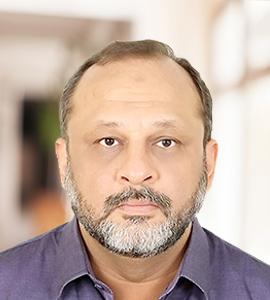 Mohiuddin Aziz