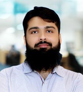 Salman Ashraf Vaid