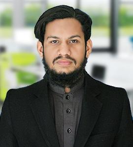 Sharjeel Ahmed