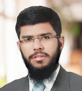 Yawar Zakaria